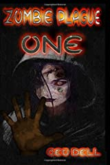 Zombie Plague: Book One (Volume 1) Paperback