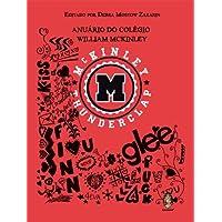 Anuário do colégio William McKinley Glee: William McKinley