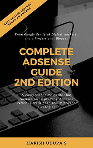 Complete Google Adsense guide: Double your Adsense CPC