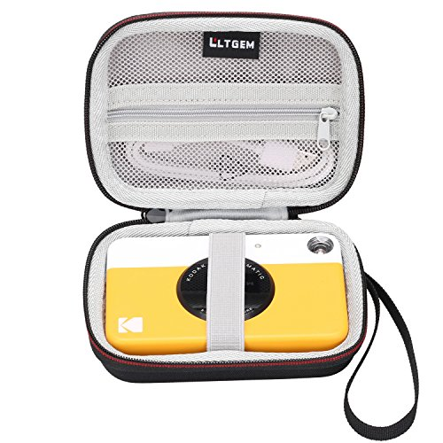 LTGEM EVA Hard Case for Kodak PRINTOMATIC Digital Instant Print Camera