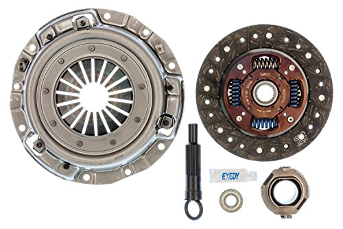 EXEDY 10036 OEM Replacement Clutch Kit (Exedy Clutch Disc Kit)