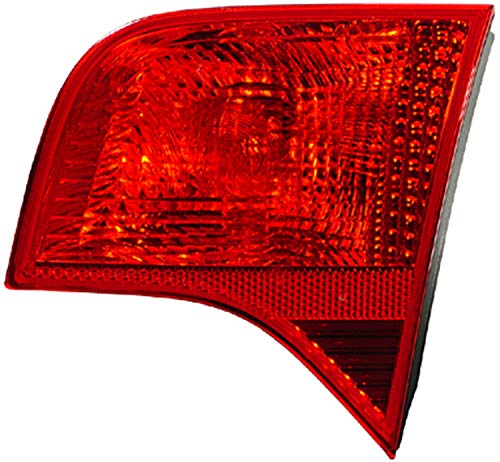 HELLA 965038041 Audi A4/A4 Quattro/S4/RS4 Sedan Passenger Side Replacement Tail Light Assembly
