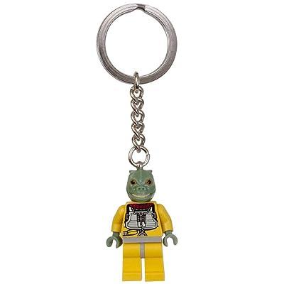 LEGO Keychain Star Wars Bossk: Toys & Games
