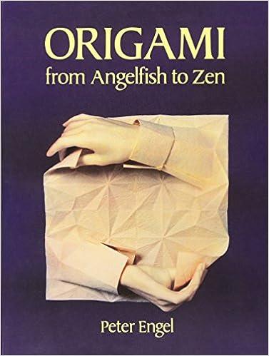 Origami Angelfish by John Montroll - YouTube   499x377