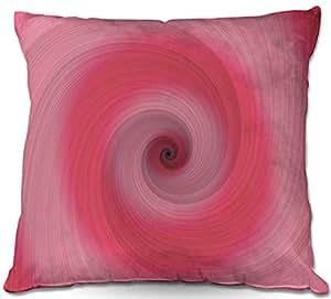 DiaNoche Designs Al aire libre Patio sofá manta almohadas barbacoa al aire libre ideas por Christy Leigh Centered I