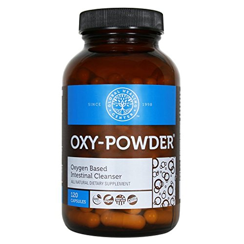Judastice Oxy Powder Intestinal Cleanser product image