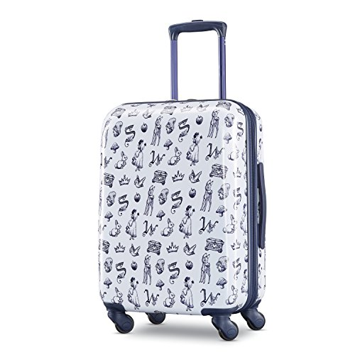 American Tourister Kids' 21 Inch, Snow White