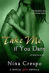 Take Me if You Dare (A Birthday Dare Novella Book 1)