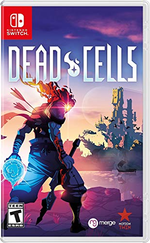 Dead Cells - Nintendo Switch (Best Randomly Generated Games)