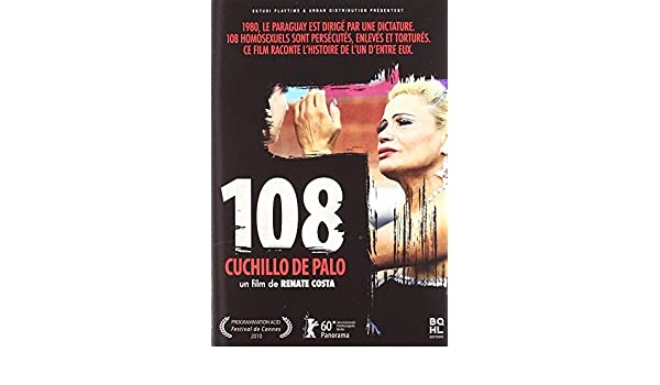 Amazon.com: 108 - Cuchillo de Palo: Movies & TV