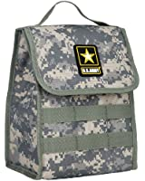 Wildkin US Army Munch 'n Lunch Bag