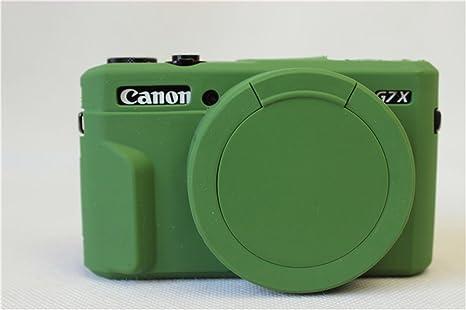 Zakao - Funda para cámara Canon PowerShot G7X G7 X Mark II ...