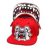 Fresno State Bulldogs Menace Snapback