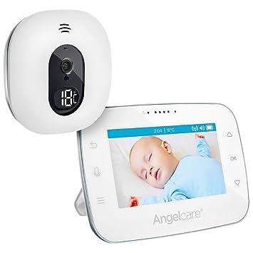 angelcare babyphone mit kamera