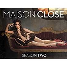 Maison Close Season 2