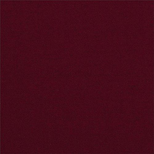 Kona Cotton Solids Crimson (Crimson Cotton)