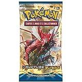 Pokémon - POXY902 - Booster - Rupture Turbo - Modèle aléatoire