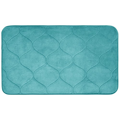 Bounce Comfort Palace Memory Turquoise