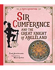 Sir Cumference&Gr.Knight Of Angleland (Pb