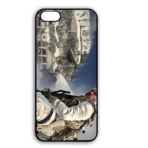 Coque,Cool Cover Case Covers for Coque iphone 7 4.7 pouce, Games Call Of Duty Design