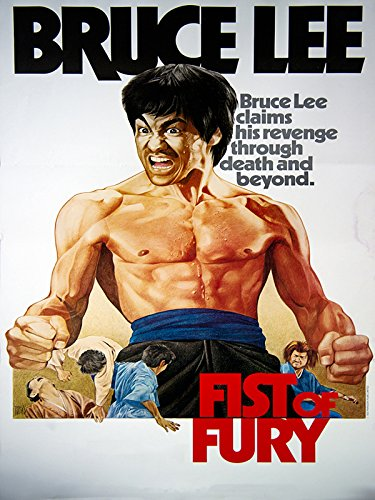 Fist of Fury (1972) (Movie)
