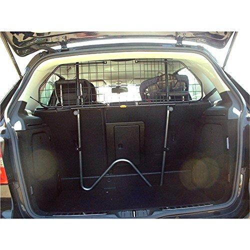 Saunders Hundegitter Gep/äckgitter Wire Opel Astra K Sportstourer 2016