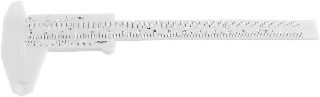 150mm Digital Metal Millimeter Vernier Slide Caliper Ruler Guage Measuring To 3