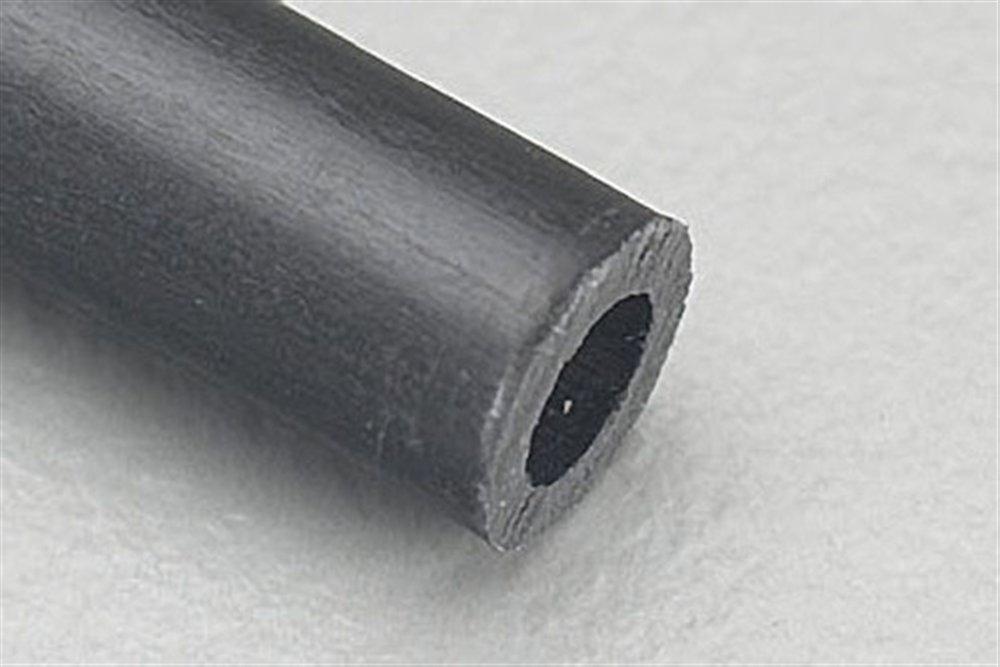Carbon Fiber Tube 24 .210 OD