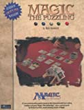 img - for Magic the Puzzling book / textbook / text book