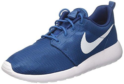 Nike Roshe Roshe Run Men's Men's Run Nike Blue PqOFt