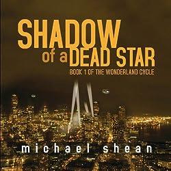 Shadow of a Dead Star