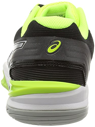 Asics Gel-blast 6 - Zapatillas de balonmano Hombre Amarillo (Flash Yellow/Silver/Black 0793)