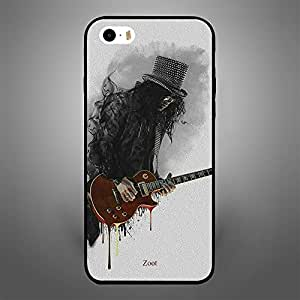 iPhone 5S Mj Guitar