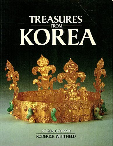 Treasures from Korea: Art Through 5000 Years