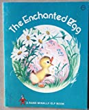img - for The Enchanted Egg (elf Book Soft cover) book / textbook / text book
