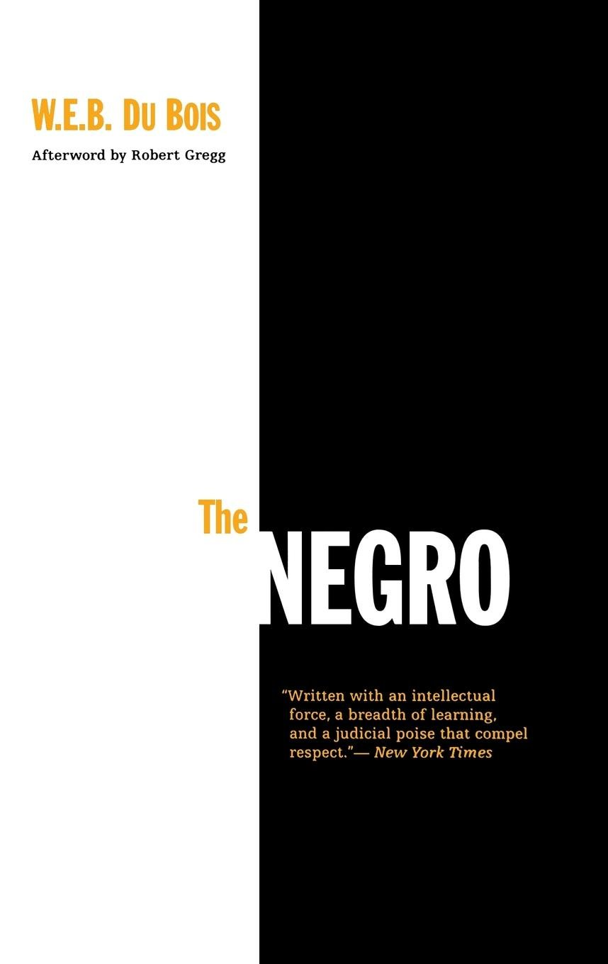 Download The Negro ebook