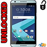"HTC Desire 550 Unlocked 4G LTE USA Latin Caribbean GSM Android 7.0 Quad core LCD 5.0"" 16GB"