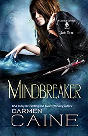 Mindbreaker (A Cassidy Edwards Novel Book 3)