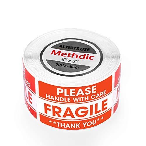 Methdic 500 Labels 2