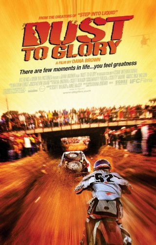 (Dust to Glory Movie Poster (11 x 17 Inches - 28cm x 44cm) (2005) Style A -)