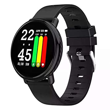 Smart Watch Men Women Blood Pressure Activity Sport ...