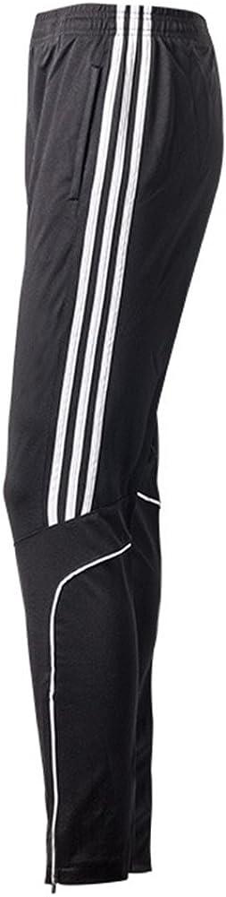 Juleya Pantaloni da Allenamento per Uomo//Pantaloni Sportivi//Pantaloni da Calcio//Pantaloni da Felpa per Lo Sport Fitness Palestra Allenamento e Tempo Libero XS-XL