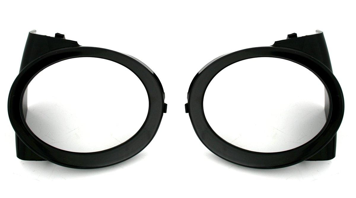 KG Phare antibrouillard Set pour M Technique de sto/à/ÿ Barre Gauche et /à Droite AD Tuning GmbH /& Co fum/é