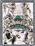 : APBA 50th Anniversary Major League Baseball Stats & Strategy Game 2001