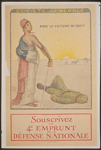 photo-socit-generalepour-la-victoire-du-droitworld-war-iwwifrance1918soldier