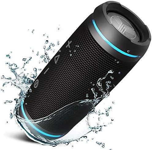 TREBLAB HD77 Wireless Bluetooth Speaker