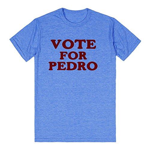 NAPOL (Vote For Pedro Costume)