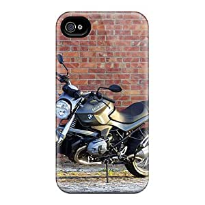 Durable Bmw R1200r Back Cases/covers For Iphone 6 by supermalls