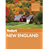 Fodor's New England: with the Best Fall Foliage Drives & Scenic Road Trips (Full-color Travel Guide)