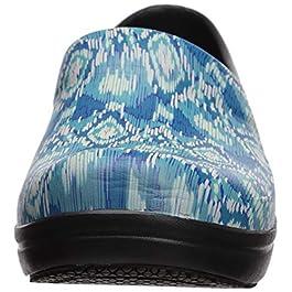 Crocs Women's Neria Pro Ii Clog | Slip Resistant Work Shoes